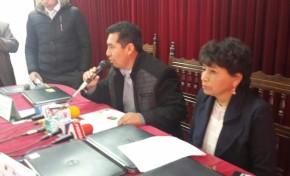 El estatuto indígena Uru Chipaya es la única norma autonómica aprobada en referendo en el departamento de Oruro