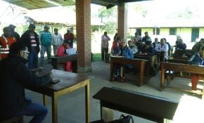 Santa Cruz: en julio se realizaron siete consultas previas para explotación minera y sólo en una se firma el acuerdo