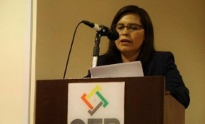 El TED Chuquisaca cerró la etapa de solicitudes con 11 pedidos de revocatoria de mandato