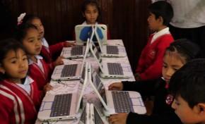 Chuquisaca: unidad educativa desarrolla videojuego para aprender sobre valores democráticos