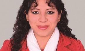 Patricia Flores propone impulsar la promulgación de normas que guíen la actuación de la jurisdicción agroambiental