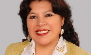 """Jenny Ibáñez: """"Se garantizará la seguridad jurídica de las resoluciones respecto a la distribución del recurso tierra"""""""