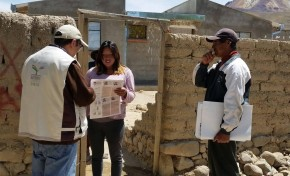 Este domingo, el TED Potosí informará casa por casa sobre las Elecciones Judiciales