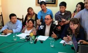 Gustavo Ávila asume la presidencia del Tribunal Electoral Departamental de Tarija