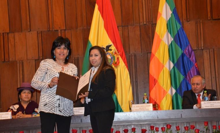4.Oruro_Lizet Angélica Carvajal Rada (suplente)