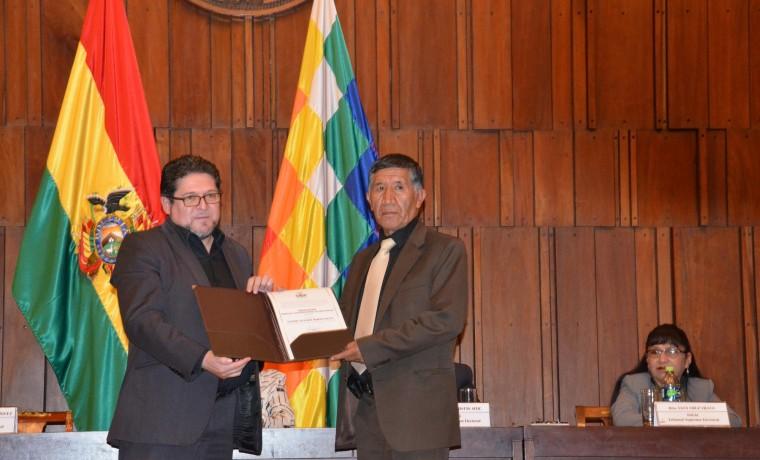 5.Potosí_Pastor Segundo Mamani Villca (suplente)