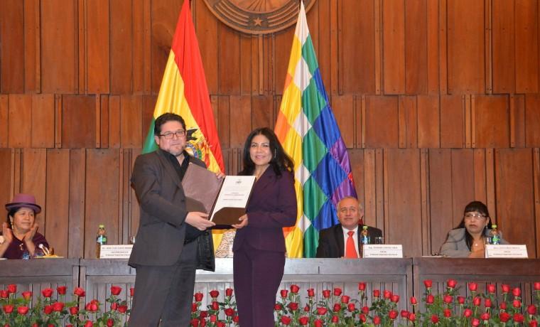 6. Sandra Cinthia Soto Pareja (suplente)