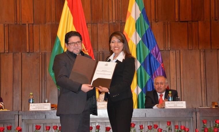 6.Tarija_Julia Elizabeth Cornejo Gallardo (titular)