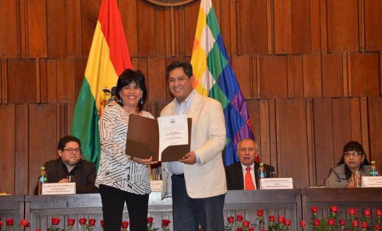 8. Hugo Alberto Miranda (suplente)