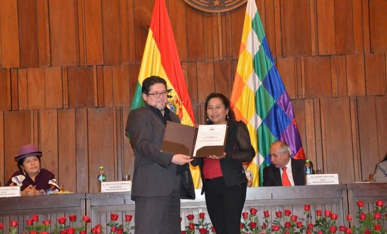 9. Soledad Mirtha Quiroz Gonzales (suplente)