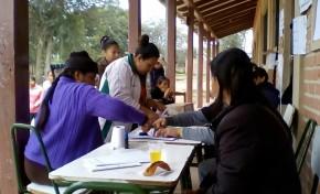 En Chuquisaca se elegirán a 15 representantes nacionales en las Elecciones Generales de 2019