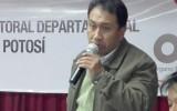 En Potosí avanzan dos solicitudes de revocatoria a autoridades electas