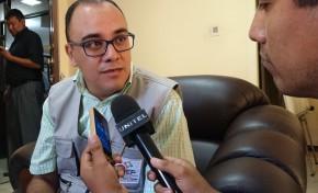 El TED Tarija recibe 18 nuevas solicitudes de impresión de libros para la revocatoria de mandato de autoridades electas