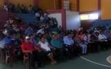 Machareti posesiona su Asamblea Estatuyente para la redacción de su Estatuto Autonómico Indígena