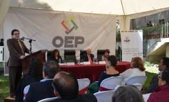 El TSE se plantea siete desafíos en el 2018 para el avance cualitativo de la institucionalidad y del sistema democrático en el país