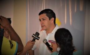 La Sala Plena del TED Beni ratifica a Rodolfo Coimbra como presidente y elige a Paulita Arancibia como Vicepresidenta hasta el 2021