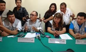 TED Tarija habilita dos solicitudes para la impresión de libros para revocatoria de mandato de autoridades electas