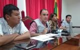 En Tarija son 15 las solicitudes habilitadas para la impresión de libros para revocatoria de mandato