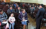 Comienzan los preparativos para la elección de Gobiernos Estudiantiles en Oruro