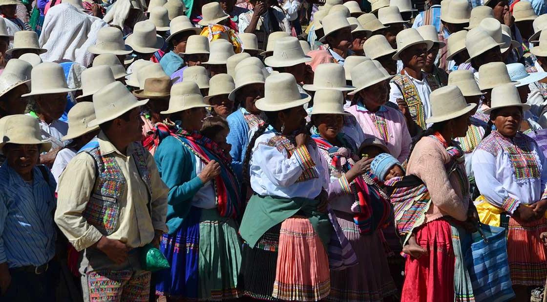 Gobierno indígena de Raqaypampa