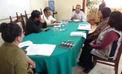 El TED Tarija y la fundación Fe y Alegría impulsarán la educación sobre Democracia Intercultural y Paritaria