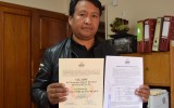 El TED Cochabamba acredita a Gonzalo Orellana como nuevo alcalde del municipio de San Benito