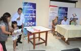 Tarija: por primera vez sortean a 26 unidades educativas para elegir a representantes ante la VII Asamblea Legislativa Departamental de la niñez y adolescencia