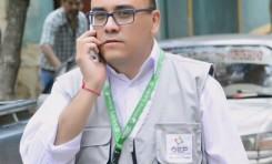 El TED Tarija inspecciona los recintos electorales en Yacuiba a fin de trabajar en su mejora
