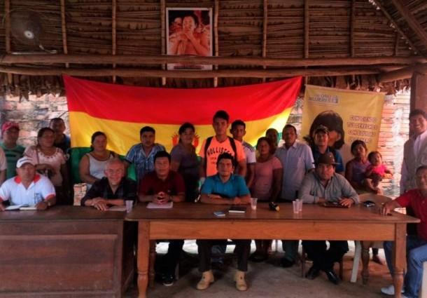 Nación kabineña fija para el 26 y 27 de abril la aprobación de su proyecto de estatuto autonómico