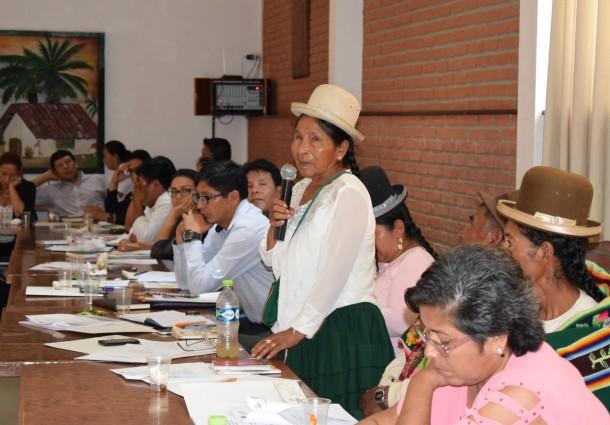 Autonomías indígenas: tres territorios y dos municipios contemplan la posibilidad de participar en el Referendo Autonómico