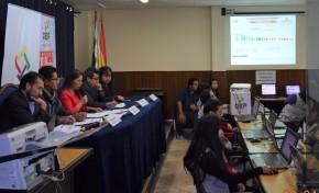 COMTECO eligió a cuatro miembros para Consejo de Administración y cuatro para Vigilancia