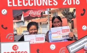 El TED Cochabamba ajusta los últimos detalles para las elecciones de este domingo en COMTECO