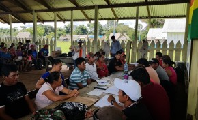 La nación kabineña aprobó su proyecto de estatuto autonómico indígena