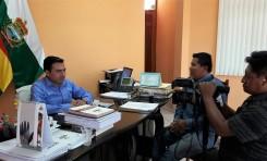 El TED Pando archiva el proceso de revocatoria para los seis concejales de Cobija
