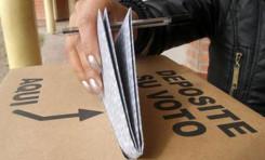 El OEP publica la ubicación de los más de 5 mil recintos para las Elecciones Generales