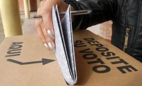 Cuatro prohibiciones regirán durante las Elecciones Primarias de este domingo