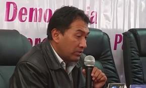 Habilitan a tres candidaturas para la elección de alcaldesa o alcalde de Cotagaita