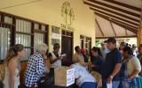 Lelarge y Bedregal dirigirán los consejos de Administración y Vigilancia de la cooperativa de agua de San Borja