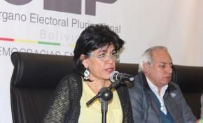 Ley de Organizaciones Políticas: Elecciones primarias para binomio presidencial están previstas para el 2024