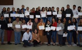 Santa Cruz: 40 personas iniciaron el curso permanente de notarios y notarias electorales