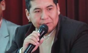 """TED Oruro: """"Ciudadanía no está obligada a inscribirse como militante de las organizaciones políticas"""""""