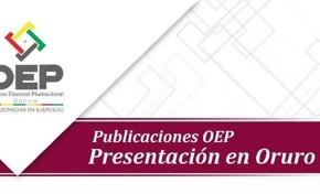 Oruro: presentarán este viernes la Antología de Fernando Calderón y la revista Andamios N° 6
