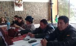 El OEP prevé incluir autoidentificación cultural en documentos personales de los bolivianos