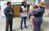 Habilitan a 3.541 personas para la elección de alcaldesa o alcalde en Chuquihuta