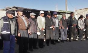 Oruro: cooperativa de electrificación de Vinto renovó  sus consejos de Administración y Vigilancia