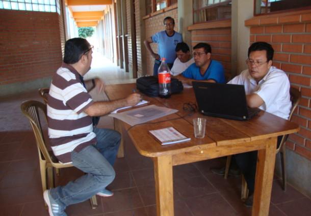 Beni: reubicarán recintos electorales en seis municipios