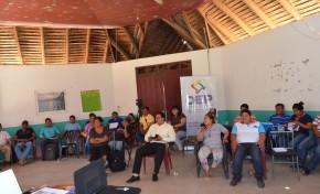 Pando: socializan con las naciones y pueblos indígenas los alcances de la consulta previa
