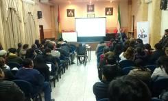 Referendo Autonómico en Yacuiba: entidades públicas no podrán realizar campaña por el Sí o el No