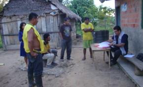 En Beni, comunidades indígenas solicitaron la creación de nuevos asientos electorales
