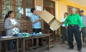 Santa Cruz: Cooperativa de servicios públicos de El Torno renovó sus consejos de Administración y Vigilancia